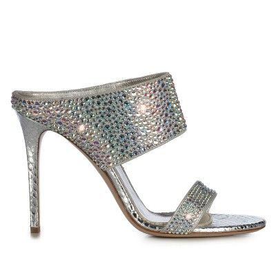 649dd50eda031 LE SILLA Sandal In Naja