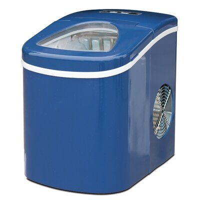 Frigidaire Compact 26 Lb Daily Production Portable Ice Maker