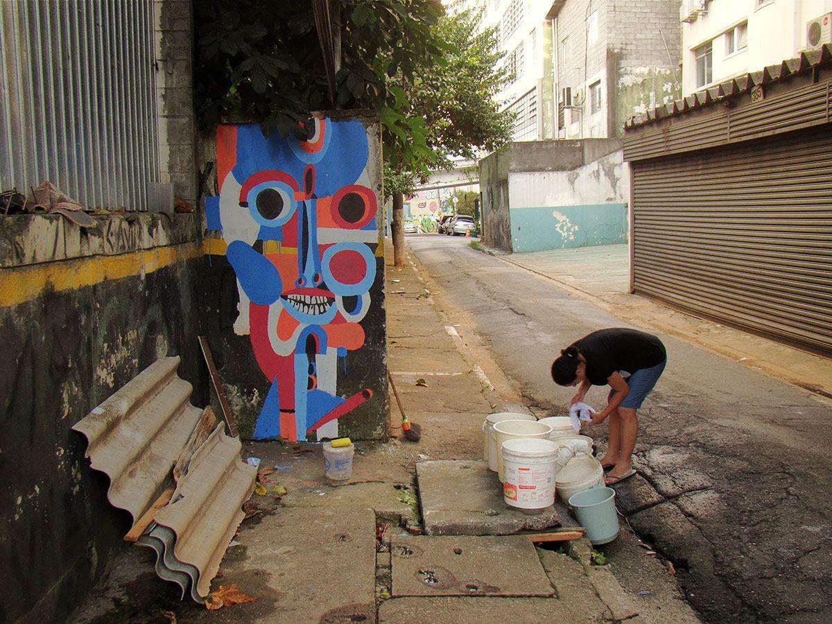 Medo (2016) - Sao Paulo (Brazil)