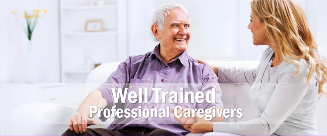 Looking for Caregiver Jobs in Philadelphia? Here is the