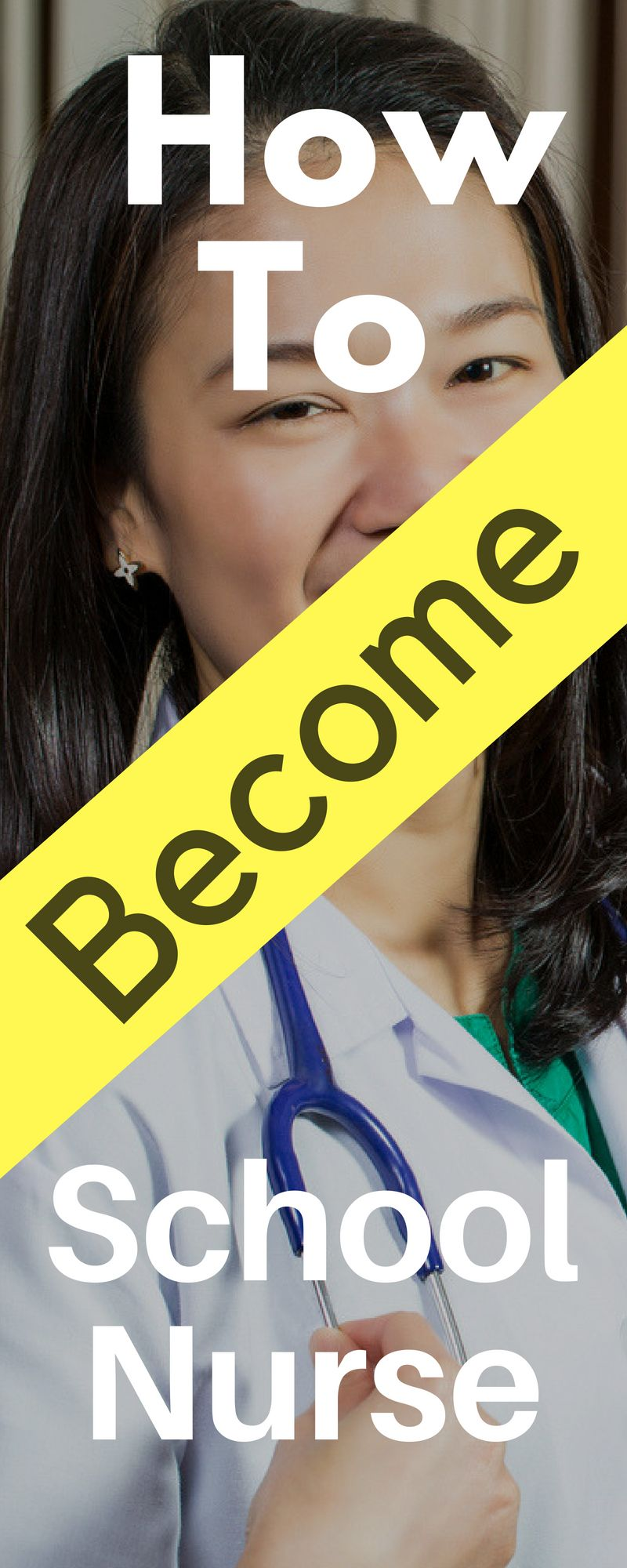How to a School Nurse Job Description, Salary and