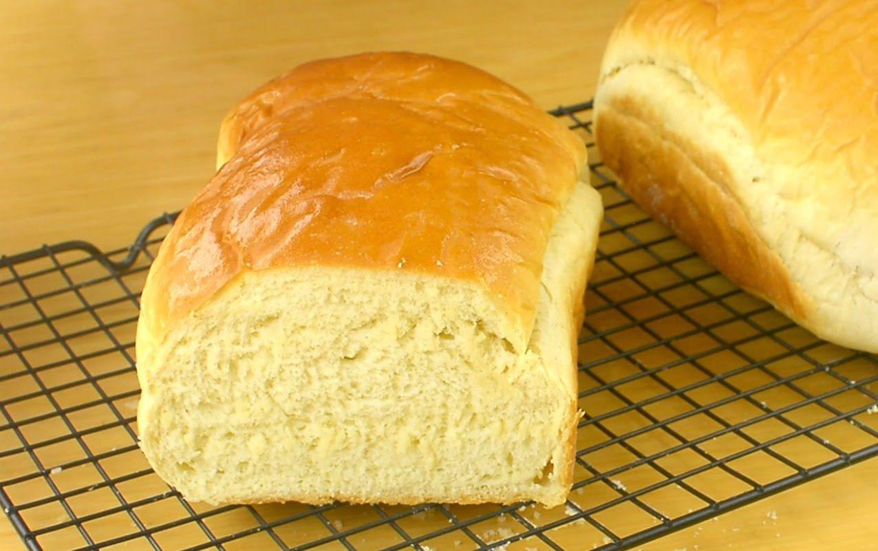 Agege Bread, Nigerian Bread, Homemade Yeast bread, African Bread