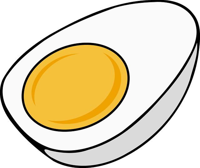Free Image On Pixabay Egg Hard Boiled Sliced Yolk Boiled Eggs Hard Boiled Making Hard Boiled Eggs