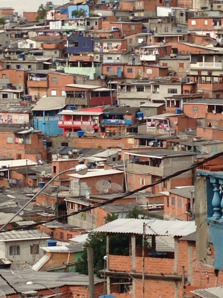 Jardim São Camilo - Jundiaí - São Paulo - Brasil #favela #slum