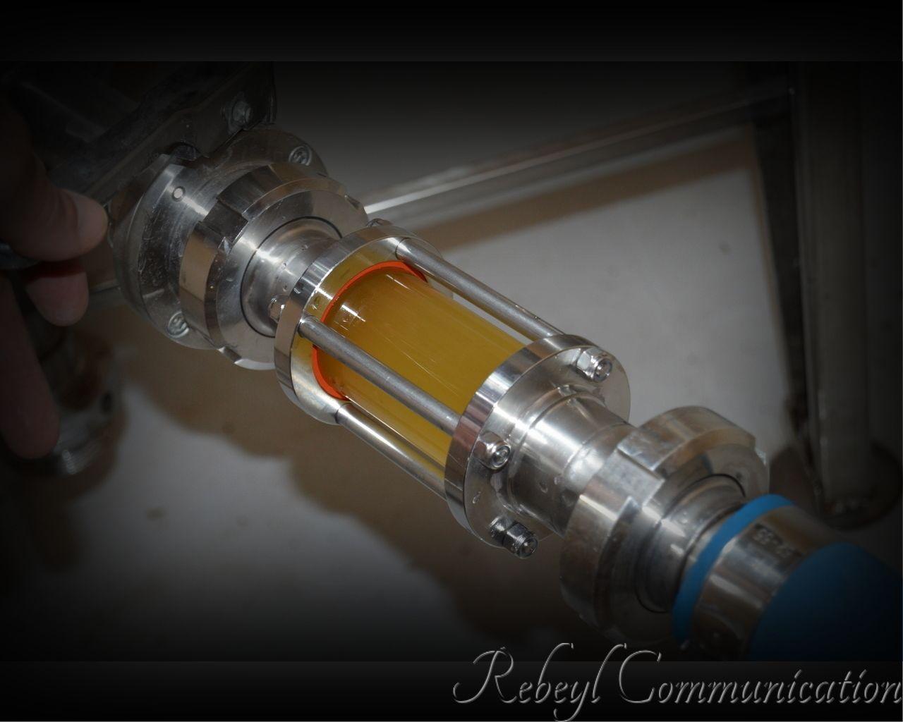 Photo: Rebeyl Communication