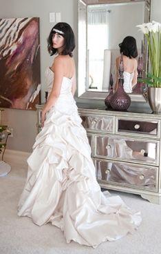 L. A. Bridal   L.A. Bridal 2261 Town Center Ave. #117 Melbourne, FL 32940 321-373-1002