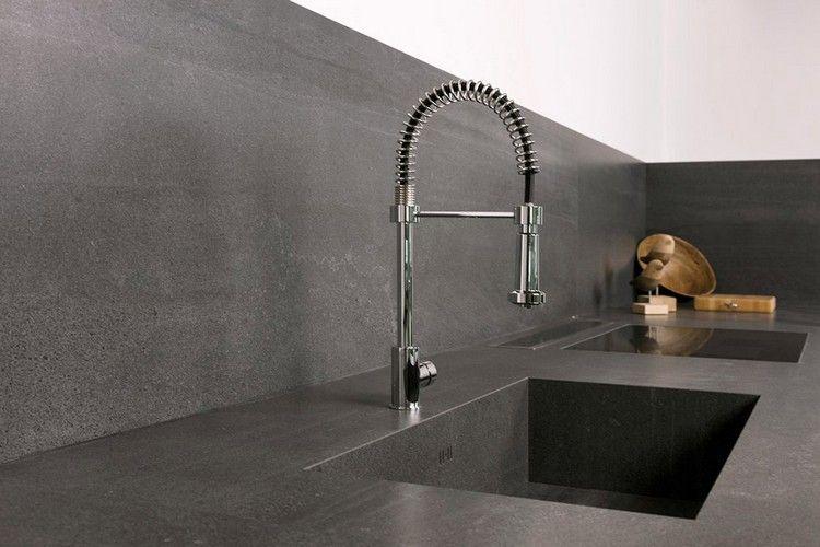 Bildergebnis für keramik spüle und arbeitsplatte küche Küche - spüle für küche