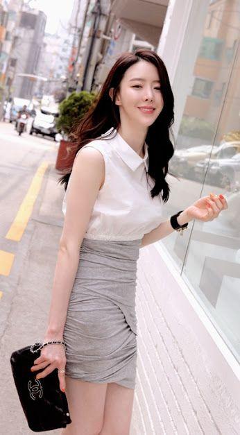 Pin By Minh Nguyen On Asiankorean Fashion  Asian Fashion -6775