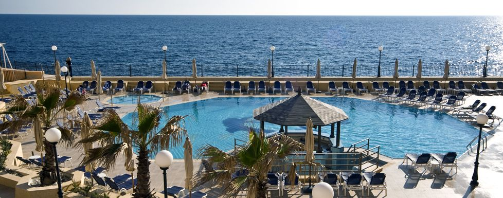 Radisson Blu Resort, Malta St Julian's - St. Julian's - Bar