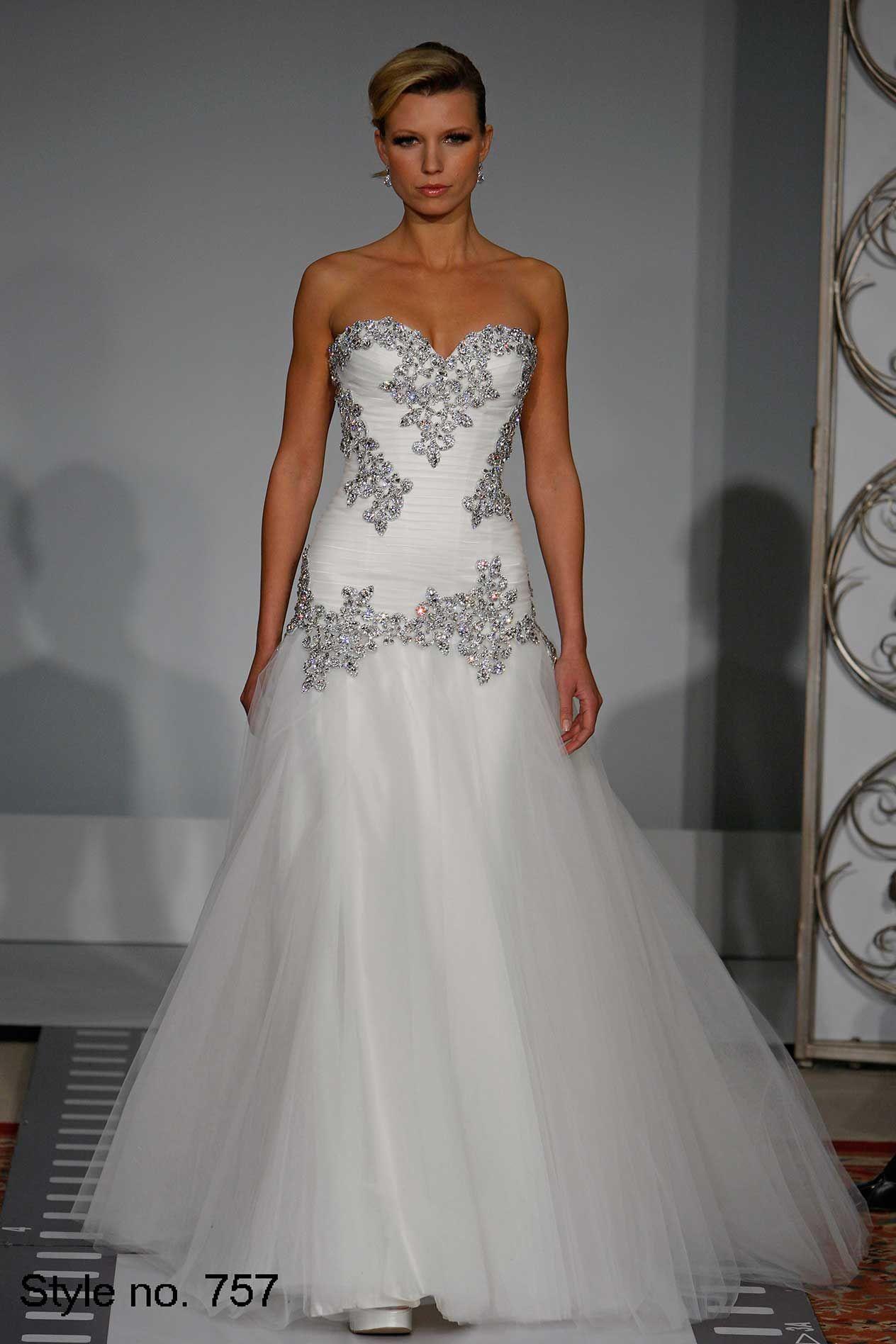 Pnina Tornai Dress. Dream Dress right here Style no.757  49664719bfdf