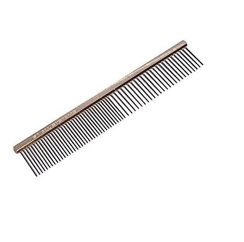 Dog Combs 1 All Systems Ultimate Metal Comb Be Sure To Check Out This Awesome Product This Is An Amazon Af Dog Grooming Supplies Metal Comb Dog Grooming
