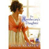 The Apothecary's Daughter (Kindle Edition)By Julie Klassen