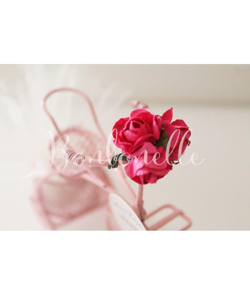 BİSİKLET NİKAH ŞEKERİ | Bonbonelle Wedding Favor | Pinterest ...