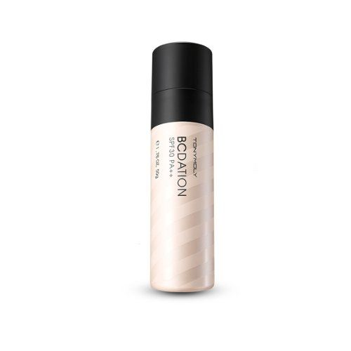 MY hands down go to foundation. TONYMOLY BCDATION (SPF30/PA++) #2 Natural Beige TONYMOLY http://www.amazon.com/dp/B00ID2SIM4/ref=cm_sw_r_pi_dp_Vc7Fub1B808FY