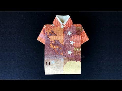 geldschein falten kleid brautkleid zum geldgeschenke basteln zur hochzeit origami mit geld. Black Bedroom Furniture Sets. Home Design Ideas