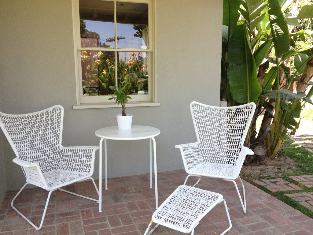 Patio Furniture Palm Springs