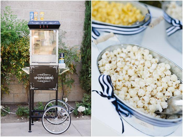 Carlos Bocanegra Soccer Player Wedding San Diego Cute Fun Swet FoodsFood IdeasSan