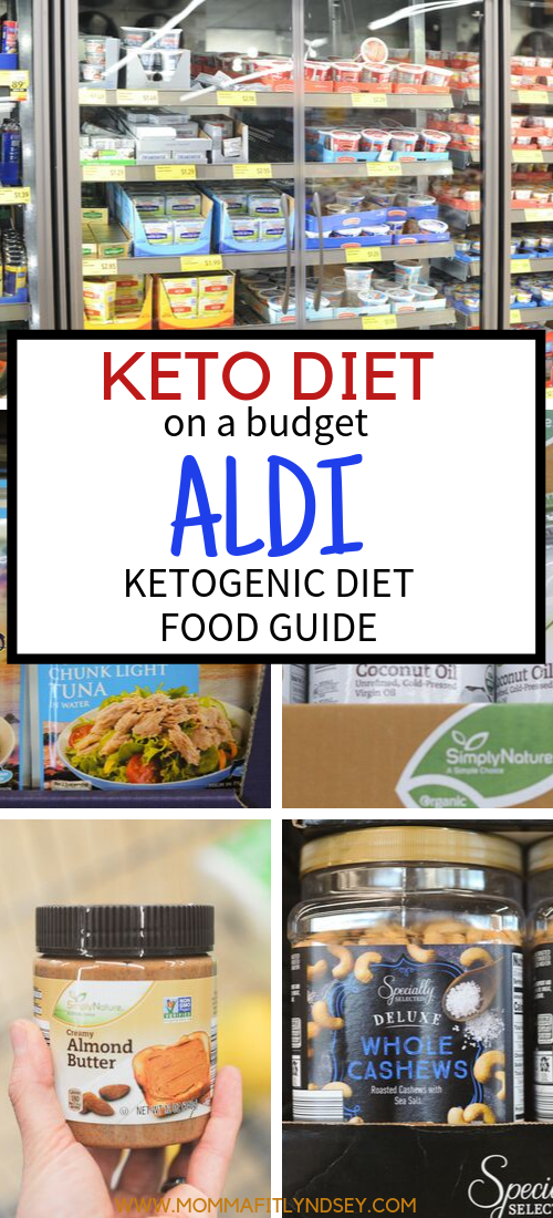 Photo of Keto on a Budget at ALDI – beginners guide