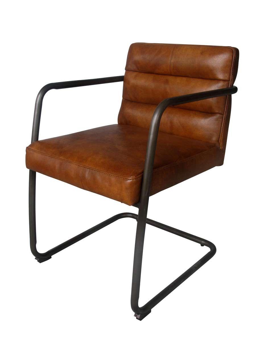Murray Freischwinger Sessel Vintage Leder Möbel   Home   Pinterest ...