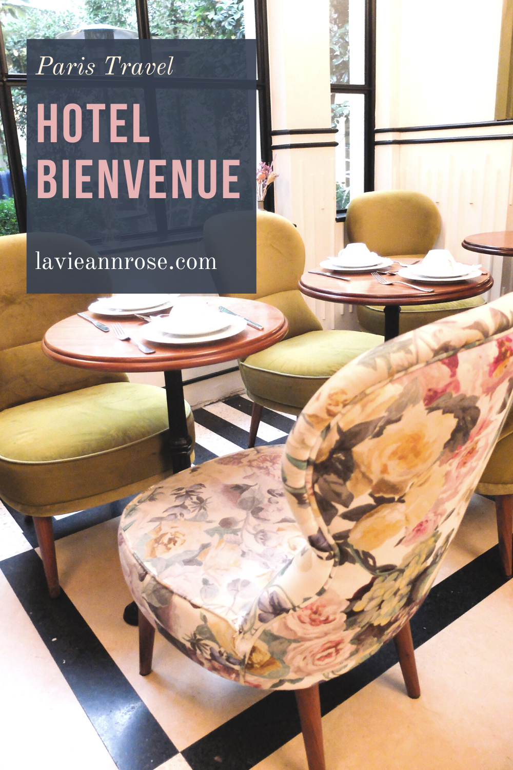 Sharing details about our stay at the Hotel Bienvenue Boutique Hotel in Paris with the prettiest floral decor, fantastic continental breakfast and more.#parisphotography #francetravel #frenchdecor #frenchhomedecor #francophilelifestyle #parisaesthetic#parisianchic #paristravel #parishotel #paris #france