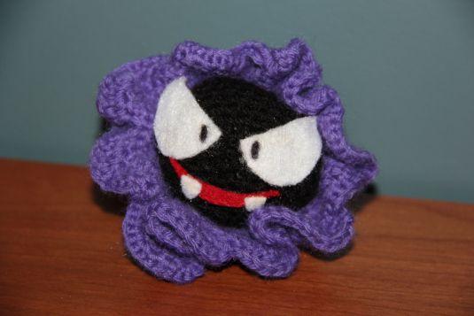 wurm | Pokémon crochet challenge | 357x535