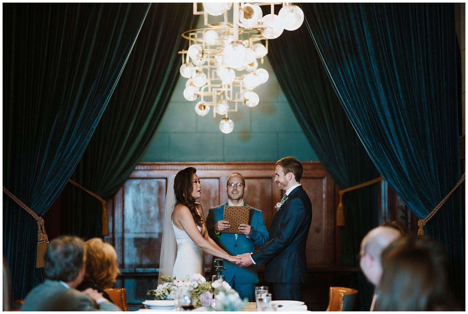 Detroit Foundation Hotel Wedding Michigan wedding venues