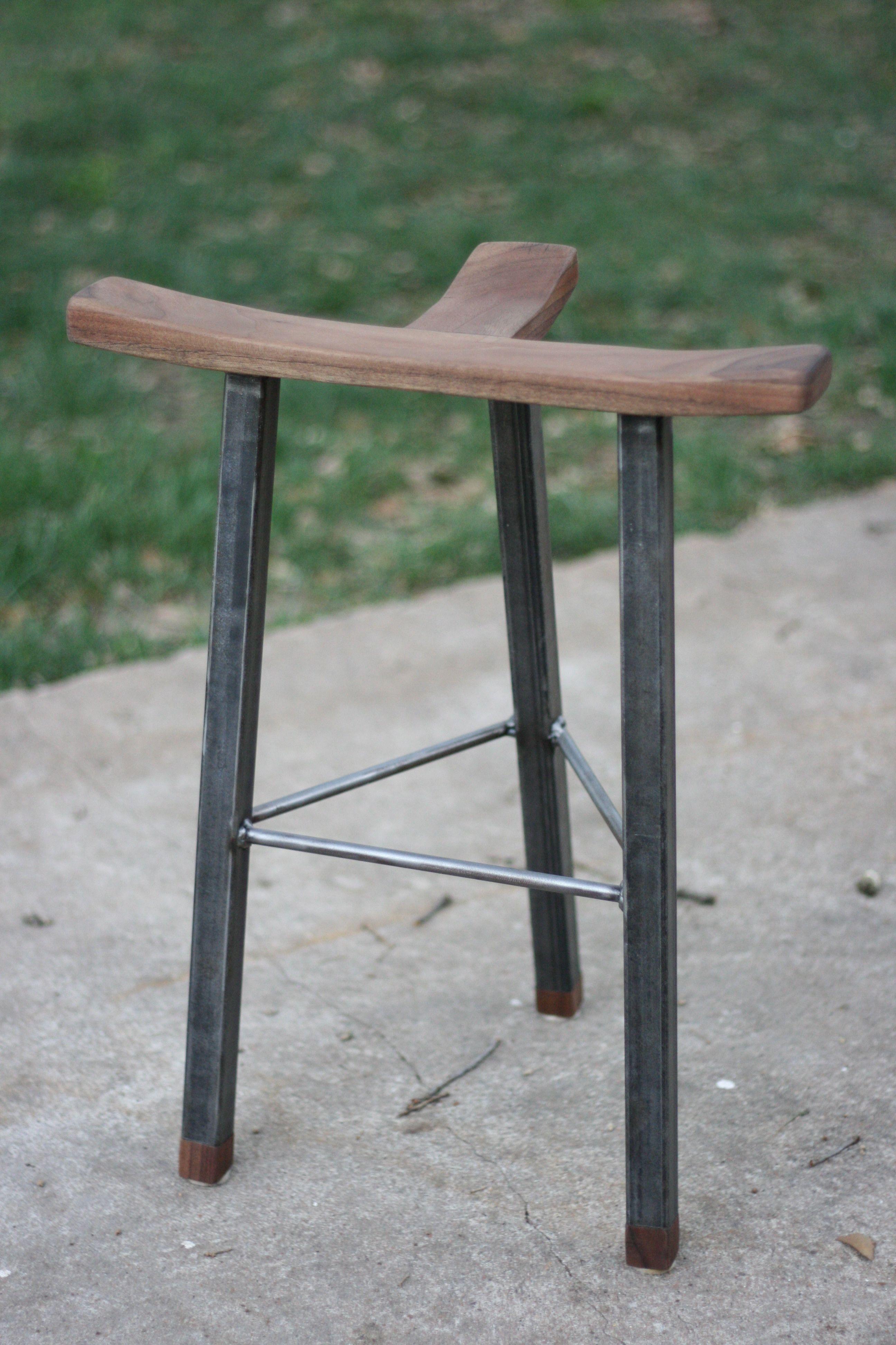 A weird one... A modern twist on an antique birthing stool