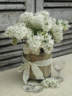 spring decor, tons of different ideas
