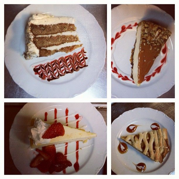 Dessert anyone?#webstagram