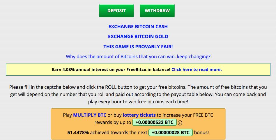 cara deposit bitcoin ke bitconnect