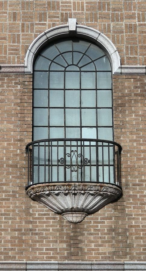 Juliet Window Balcony - Photo Print 8x10. $25.00, via Etsy.