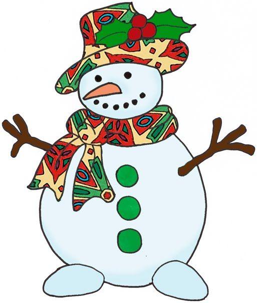 christmas snowman clip art clip art snowman clipart rh pinterest ca snowman clipart images black and white