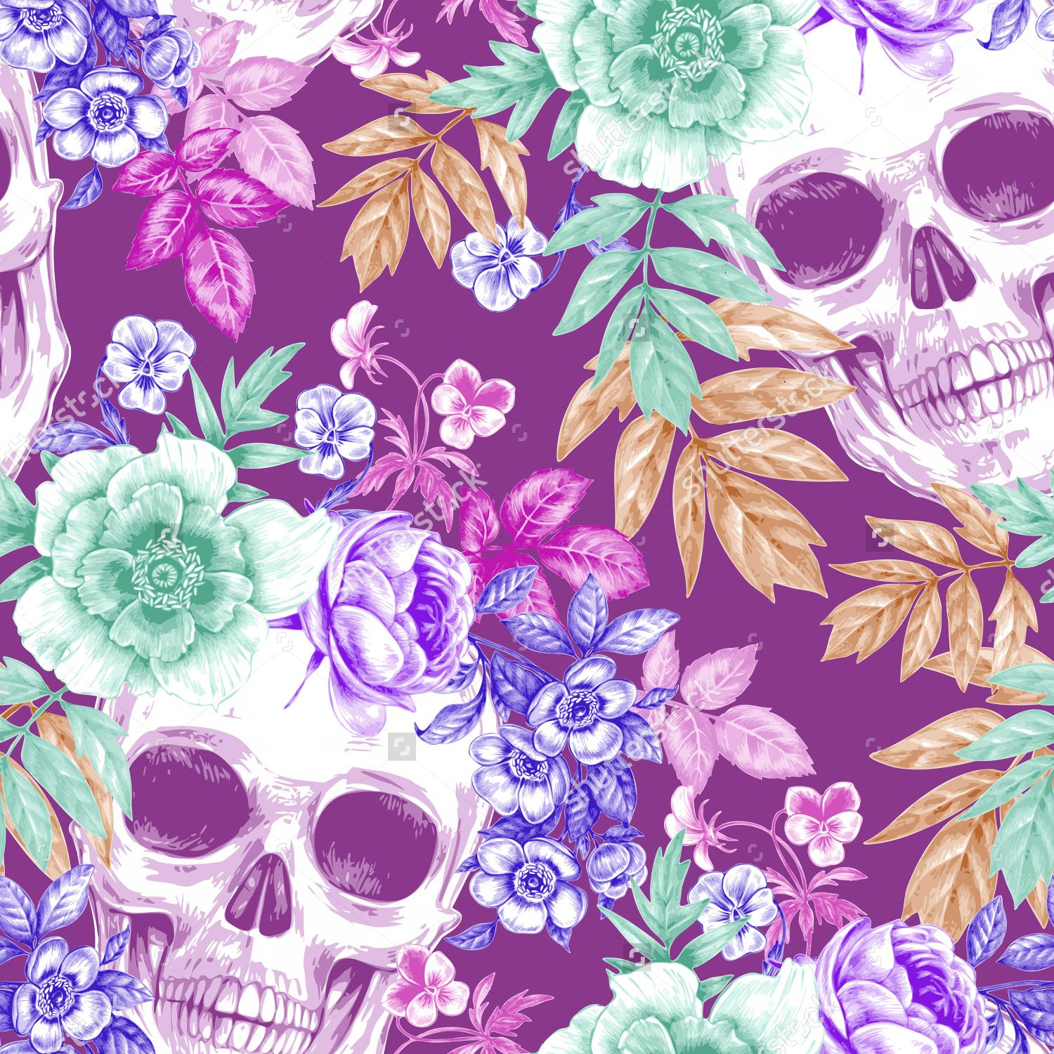 Pin By Amy Solarczyk On SKULLS N SUCH