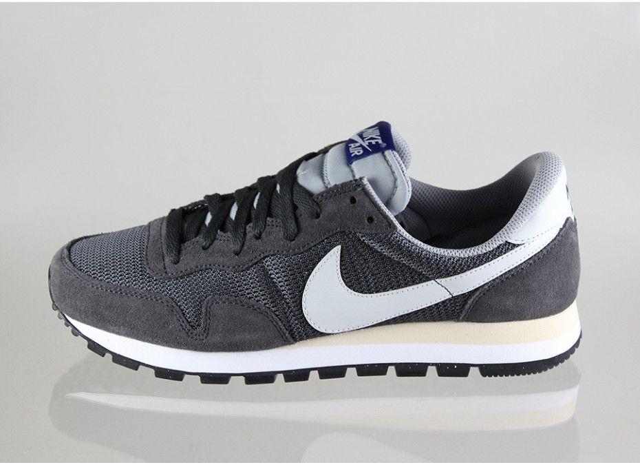 Nike Air Pegasus 83 (anthracite / lite base grey - silver - white)