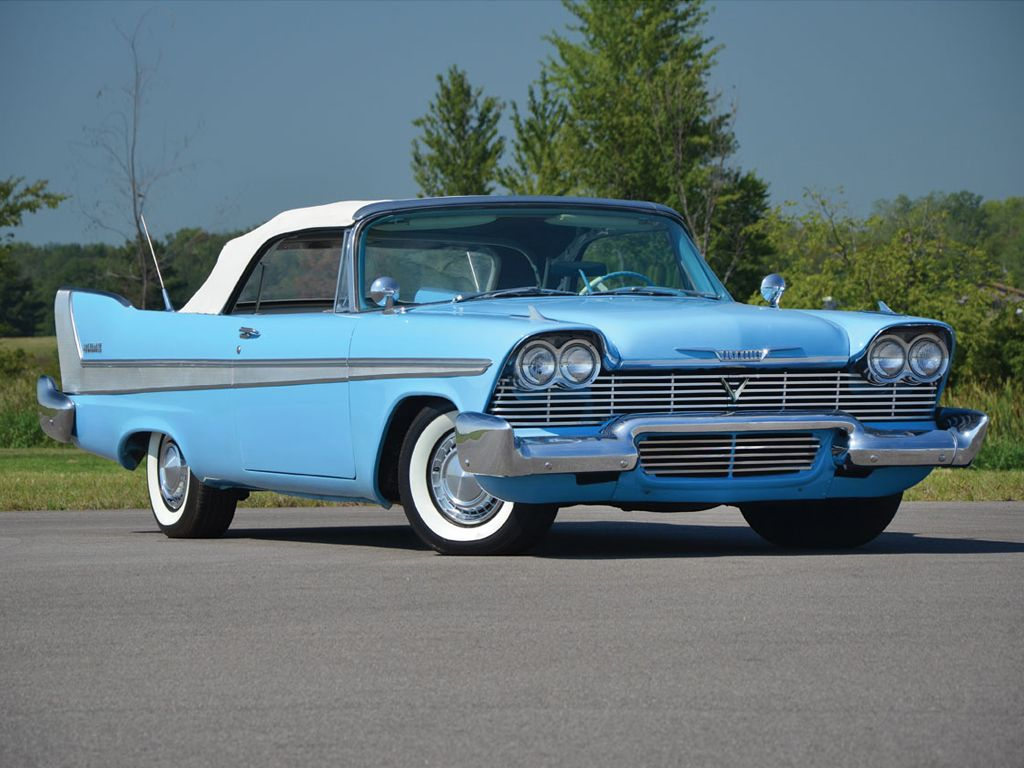 1959 plymouth sport fury interior related keywords - 1958 Plymouth Belvedere Convertible
