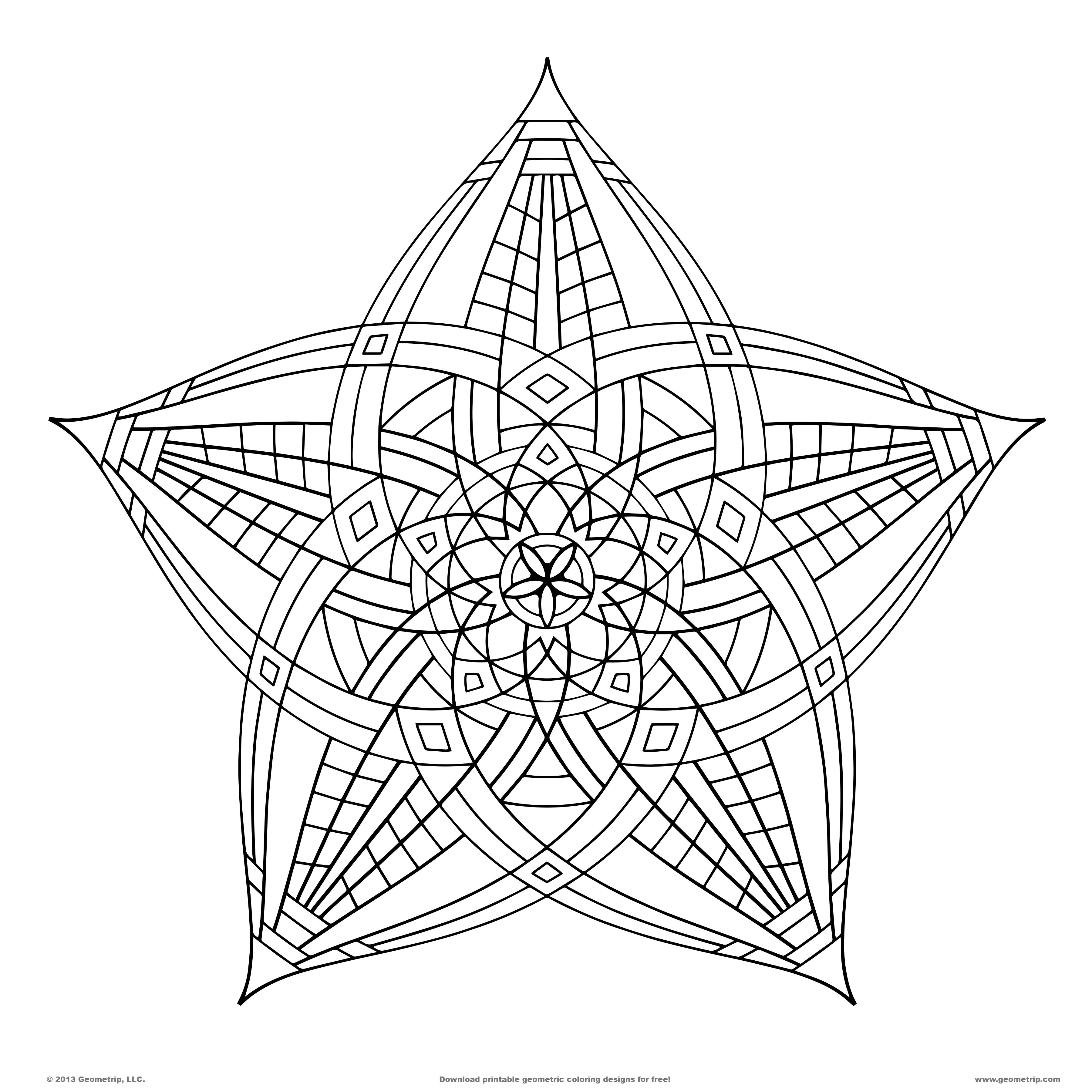 Plicated Coloring Pages For Adults Download Pdf 3600 X