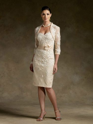 39+ Mother of the bride dresses with jacket ideas ideas in 2021