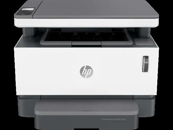 Hp Neverstop Laser Mfp 1202w 5hg92a Bgj Best Laser Printer Laser Printer Printer