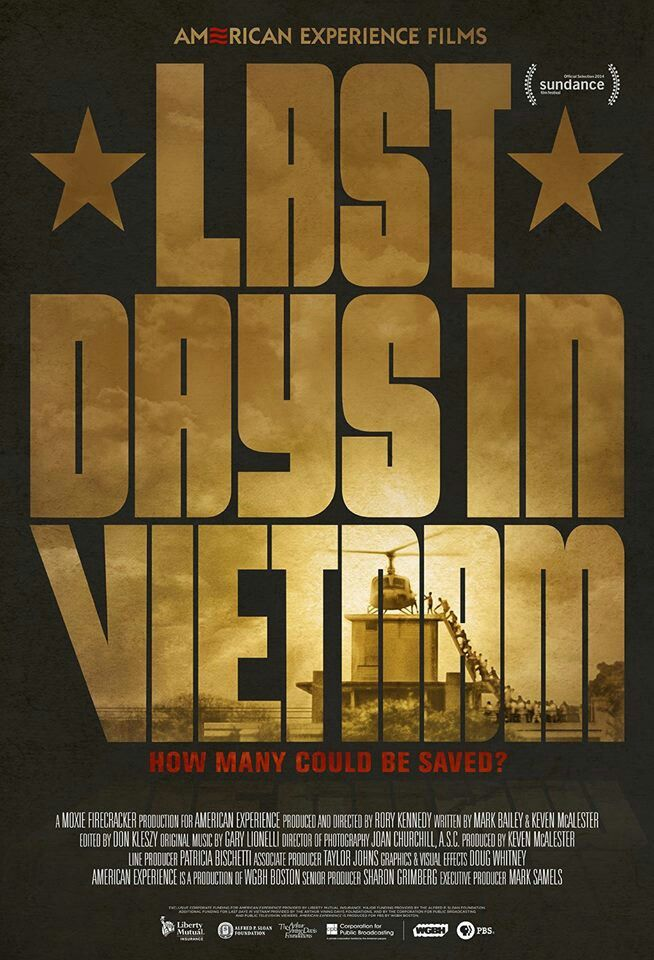 Last Days In Vietnam A New Hbo Do Entary By Rory Kennedy