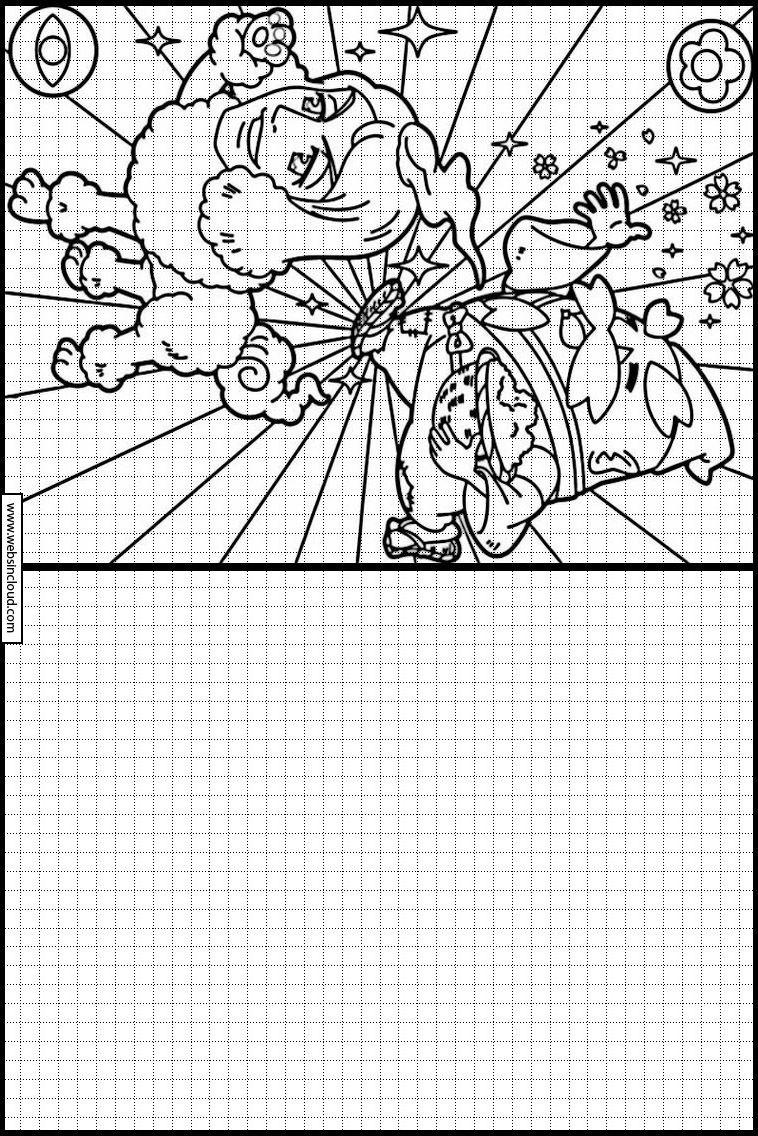 Zeichnen Lernen Aktivitaten Fur Kinder Zum Drucken Yo Kai Watch 12