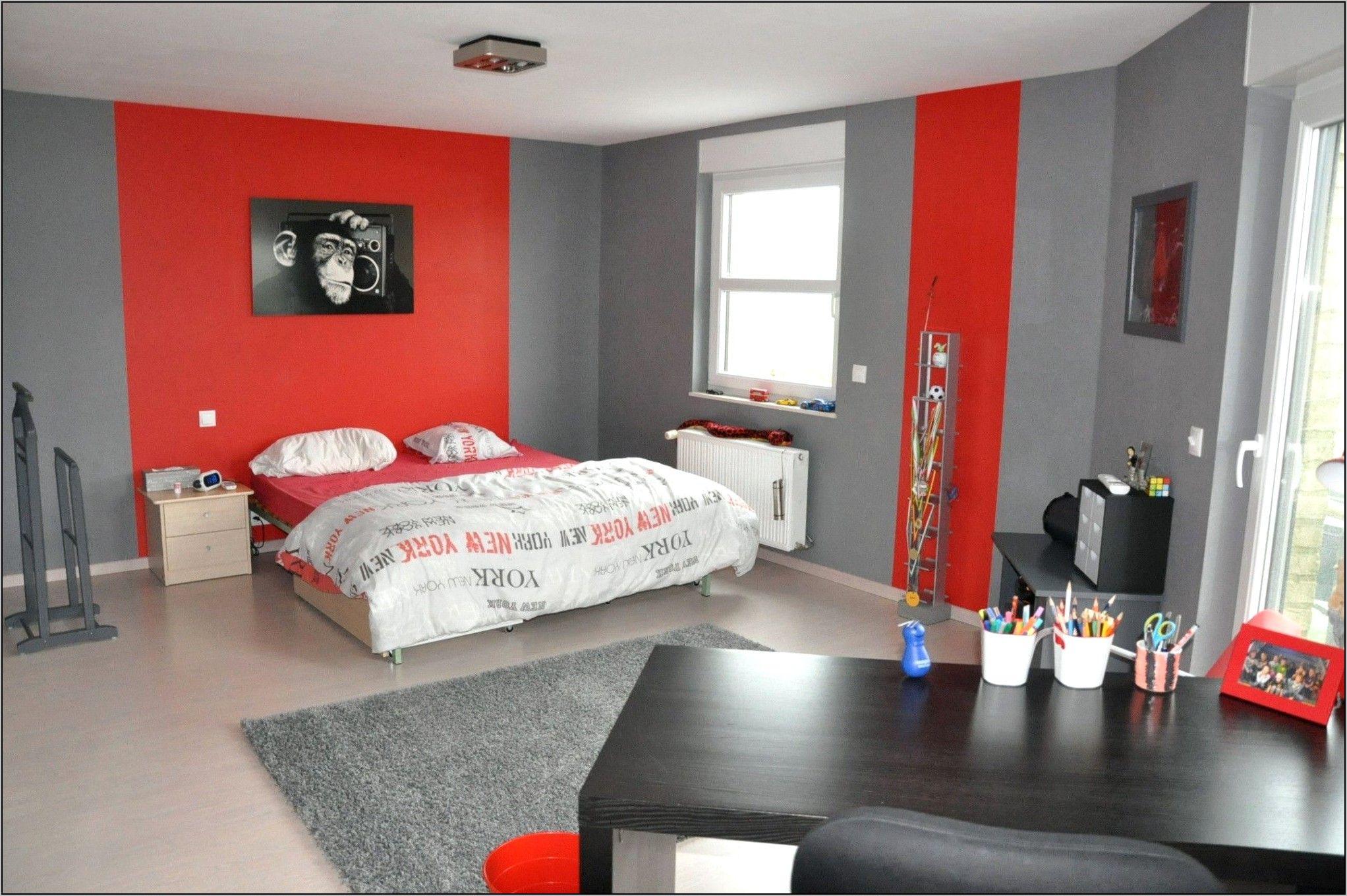 Deco Chambre Ado Garcon Design deco chambre ado garcon fan de new york en 2020 | deco