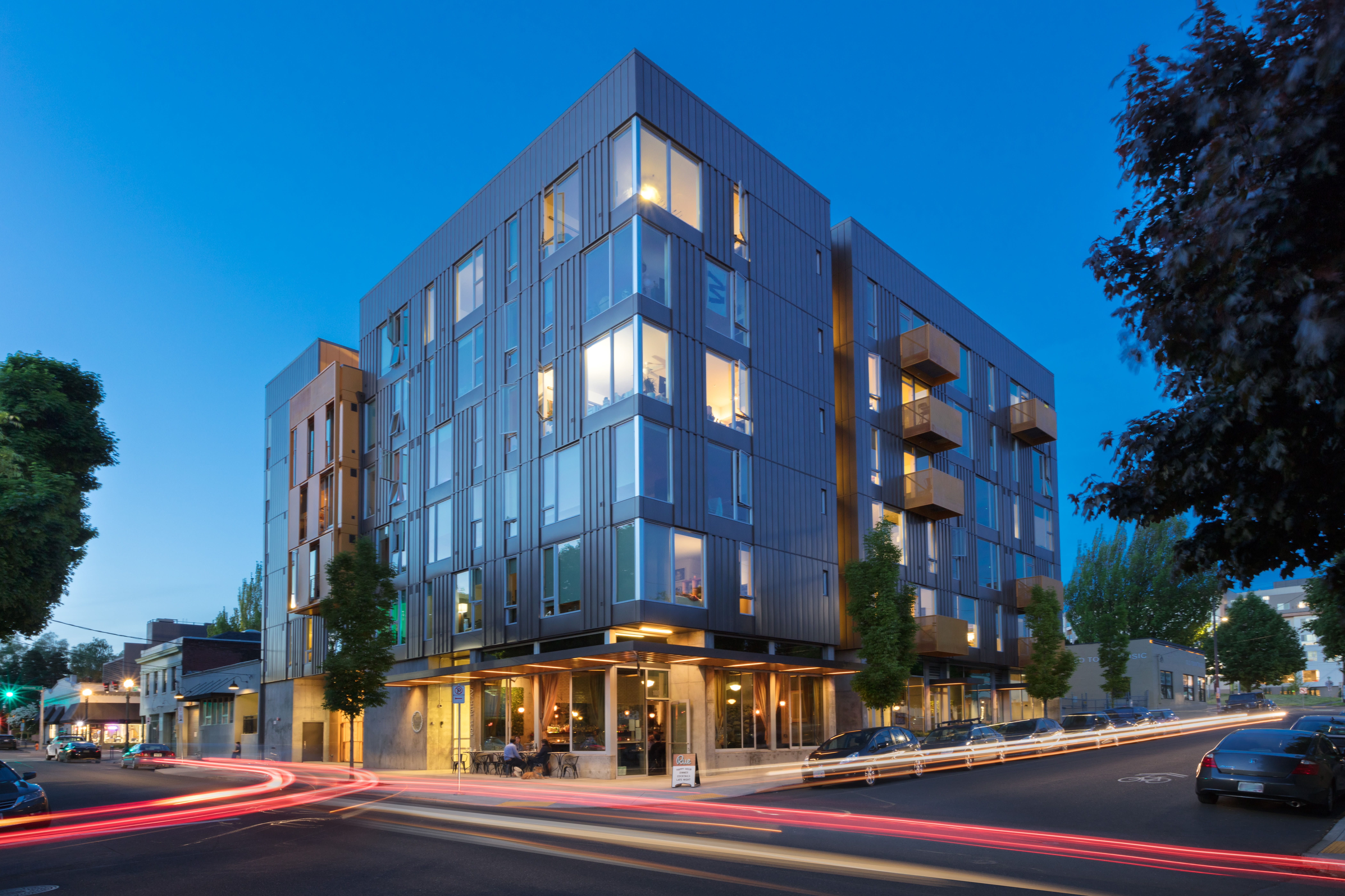 New Burnside Apartments for Rent in Portland, OR | Lower ...