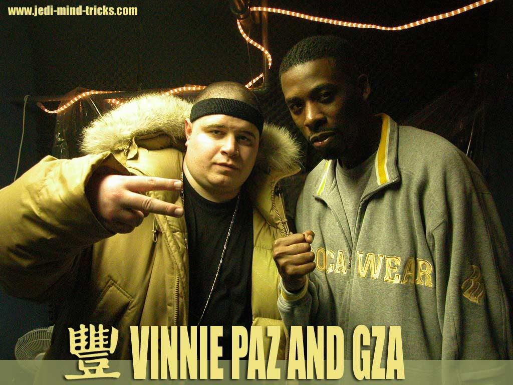 Vinnie Paz and The GZA Hip hop music, Underground hip