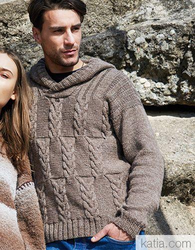 Pin de myriam miranda en jerseys hombre | Pinterest | Revista mujer ...