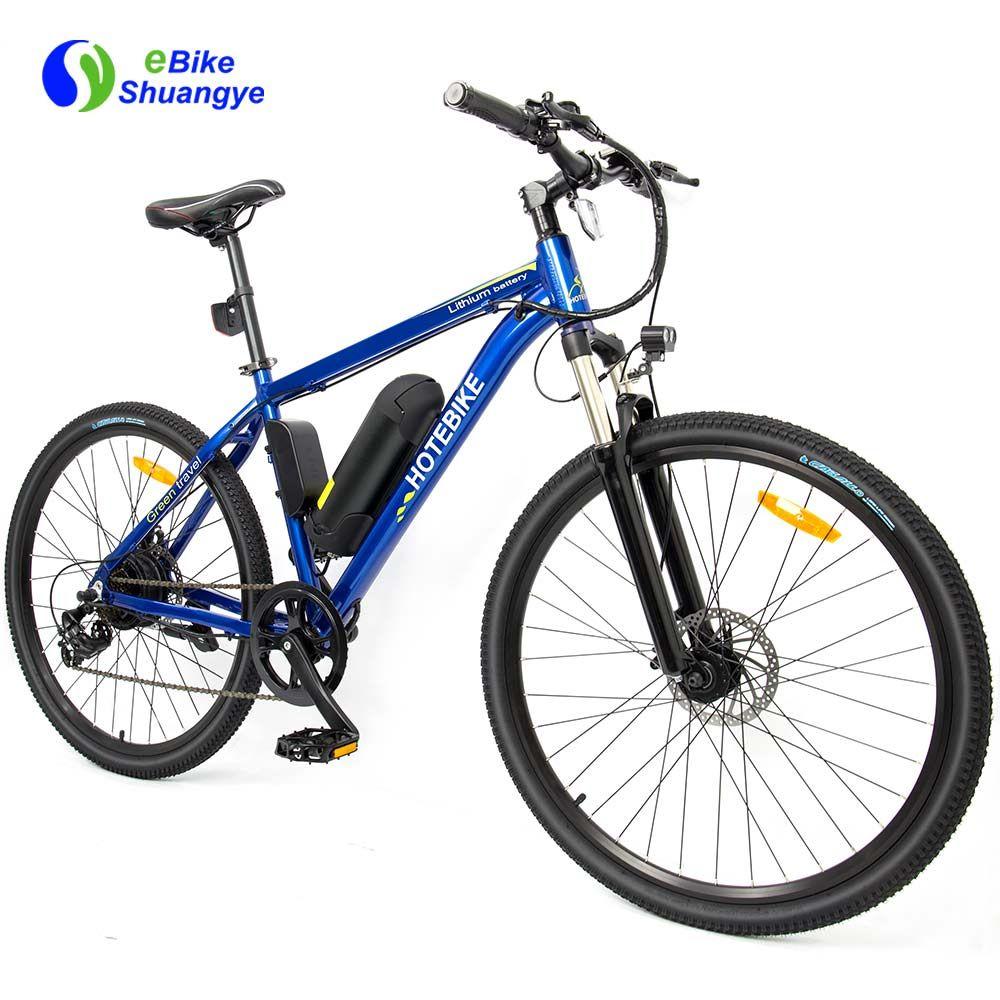 Pin On Shuangye Electric Bike