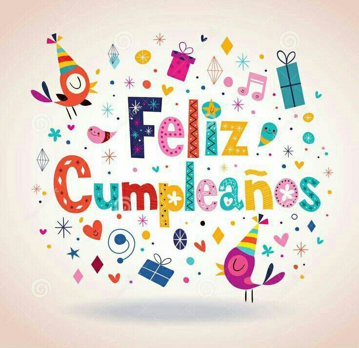 Feliz cumpleaos facebook greetings pinterest explore birthday cards happy birthday text and more m4hsunfo