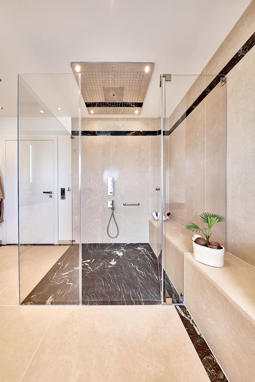 edelstahl axor hansgrohemanufaktur showerheaven naturstein laufen heiler showerguard