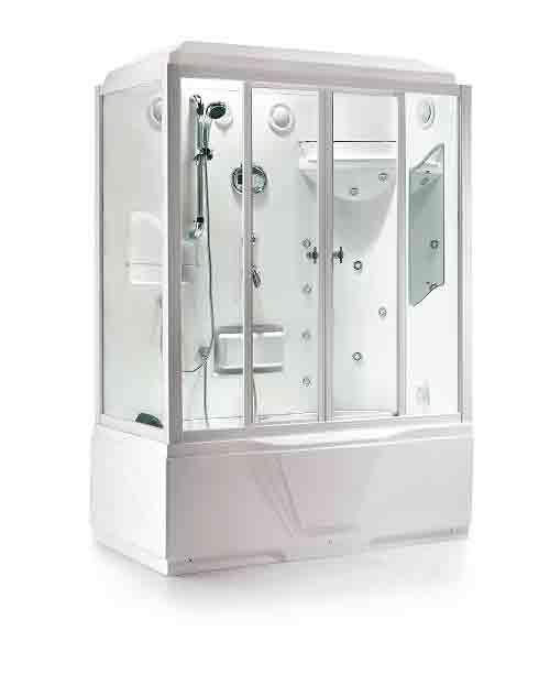 Sarasota Shower Enclosure