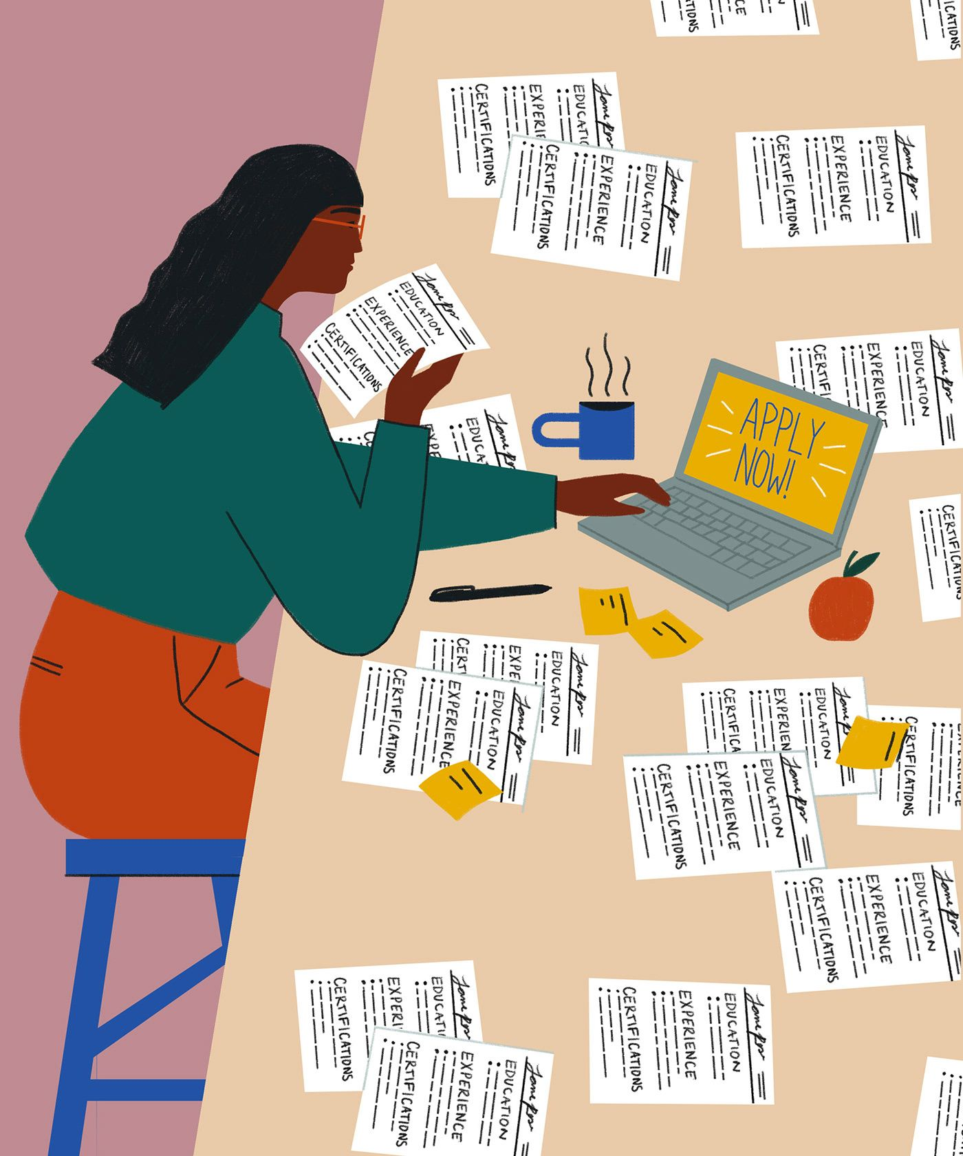 Refinery 29 Salary Stories on Behance in 2020 Business
