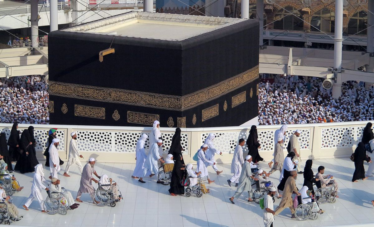 Umrah and rituals of tawaf e kaaba circling the kaaba keeping umrah and rituals of tawaf e kaaba circling the kaaba keeping yourself in ahram saying takbir all other related elements that every muslim must know solutioingenieria Choice Image